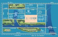 中海十里观澜最新消息!该楼盘房价均价为30500元/平方米!